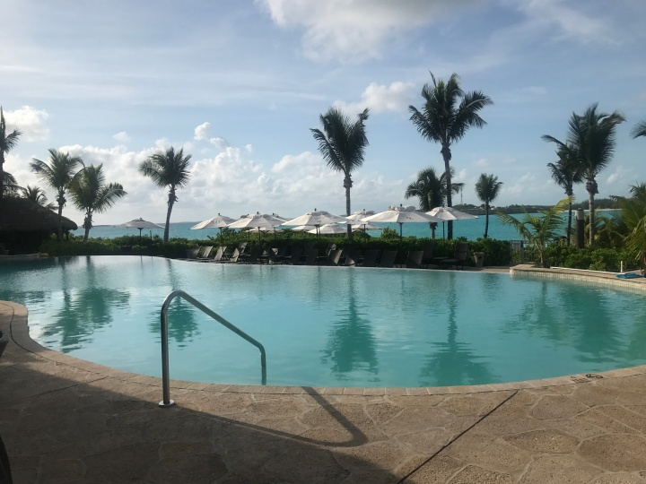 The Grand Isle Resort & Spa Review and PhotoDiary