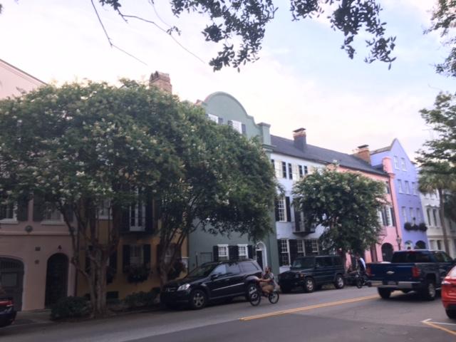 Charleston Guide and Photo Diary (GuestPost)
